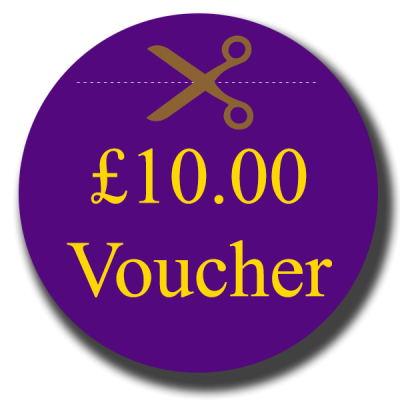 ten pound feathers from heaven voucher